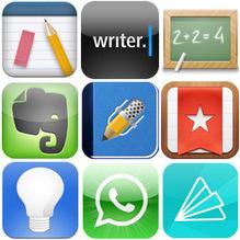 A scuola si studia con le app: è boom per migliorare appunti (e memoria) | FreeTech magazine | Scoop.it