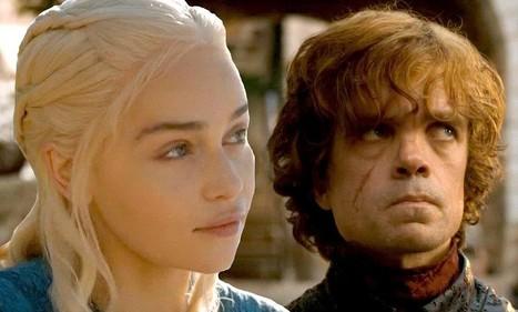 Game Of Thrones Series 4 premiere... Sex & death, weddings & war, loyalty | Vloasis vlogging | Scoop.it
