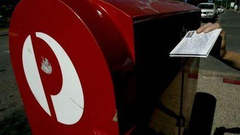 Australia Post returns to profit as letter reforms cut losses   12 Business Finance and Economics   Scoop.it