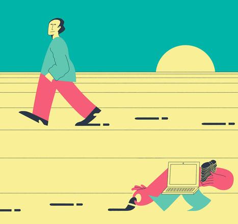 Les algorithmes sont-ils vraiment tout-puissants ? | Les médias face à leur destin | Scoop.it