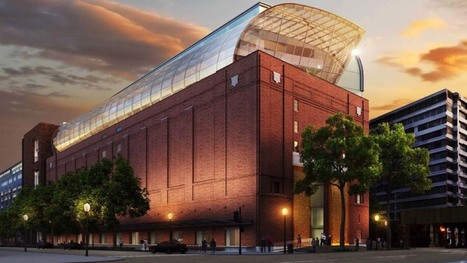 The World's Most Technologically Advanced Museum? $42M High-Tech Experience for Bible Museum - blooloop | les expositions et musées | Scoop.it