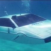 James Bond's Lotus Esprit 'submarine car' is headed for auction   Digital Trends   MSuttonMotors   Scoop.it