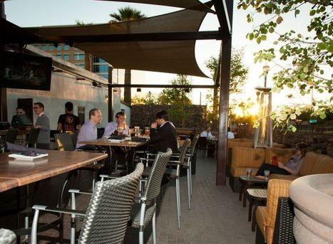 Historic Monti's patio re-opens as new restaurant, bar - East Valley Tribune | Patio | Scoop.it