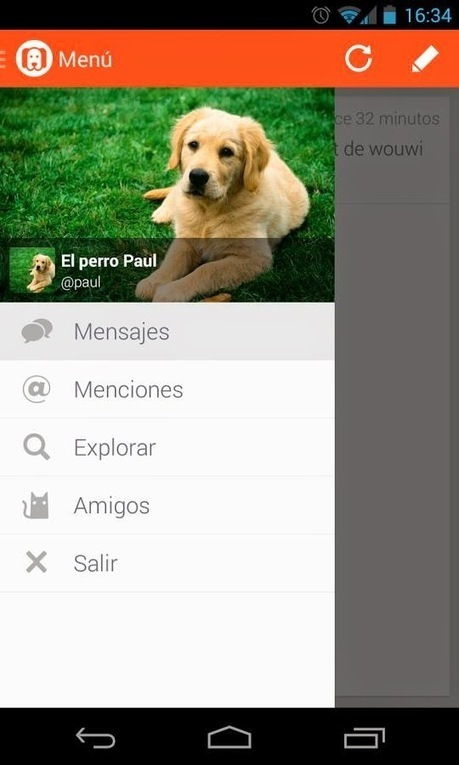 Wouwi para Android e iOS, La Red Social para Mascotas - Soft For Mobiles | Smartphones y Tablets | Scoop.it