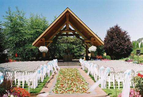 A Perfect Wedding Venue is A Sign of Perfect Wedding   The Wedding Cards Online   Scoop.it