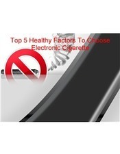 The Best Electronic Cigarette Reviews | Health | Scoop.it