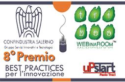 Presentazione del Premio Best Practices per l'Innovazione  8° edizione   Premio Best Practices la 2 giorni dell'innovazione a Salerno   Scoop.it