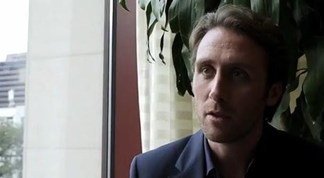 Philippe Cousteau's Global Echo Foundation Launches Sustainable Exchange Traded Fund | Sustainable Futures | Scoop.it