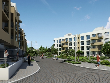 Buy Flats in Dwarka Gurgaon Expressway   Residential Apartments in Dwarka   Scoop.it