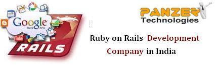 Ruby on Rails (ROR) Development Company in India | RoR Development Services | Scoop.it