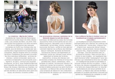 A Paris, une boutique utilise le web pour innover dans sa relation client   Mercadoc   Scoop.it
