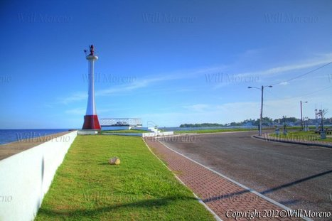 Photo of Bliss Lighthouse in Belize City | Belize in Photos and Videos | Scoop.it