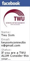 All Things TWU School of Management | Global is key | Scoop.it
