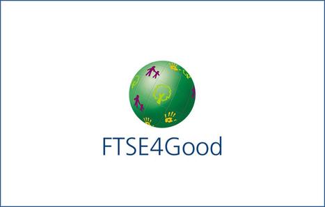 EDF, un nouvel entrant dans le FTSE4Good Index | Le groupe EDF | Scoop.it