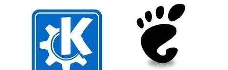 Wszystko o Linuksie - Środowiska Graficzne | Linux | Scoop.it