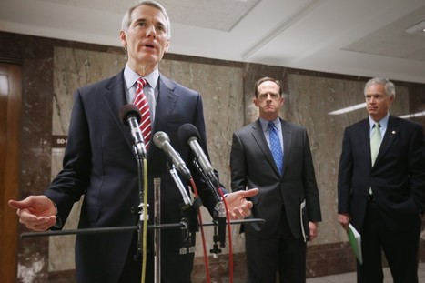 Rob Portman's Gay-Marriage Reversal | enjoy yourself | Scoop.it