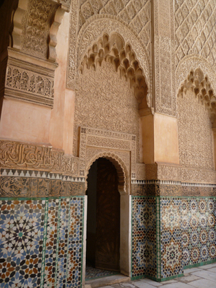 Top 5 places to photograph in Marrakech | Arts & luxury in Marrakech | Scoop.it