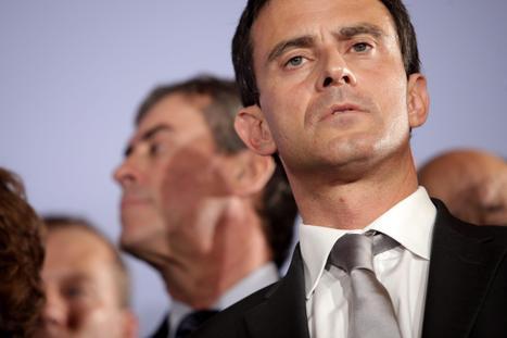 Valls : «Hollande ne se laissera pas entraîner par les affaires internes du PS» | Hollande 2012 | Scoop.it