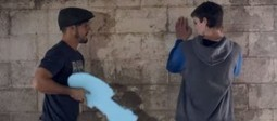 Watch These Guys Make War With Chalk: Chalk Warfare 3.0 [VIDEO] | Forget Sleep | Scoop.it