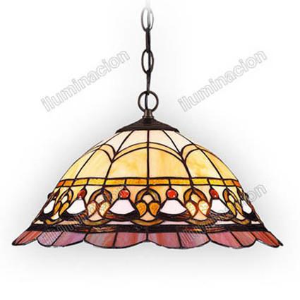 Línea de Colgantes Tiffany Donatella | Catálogos de empresas de iluminación | Scoop.it