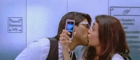 Actresses Hot Pictures & Photos: South Indian Actresses kissing images   chicwallpapers.blogspot.com   Scoop.it