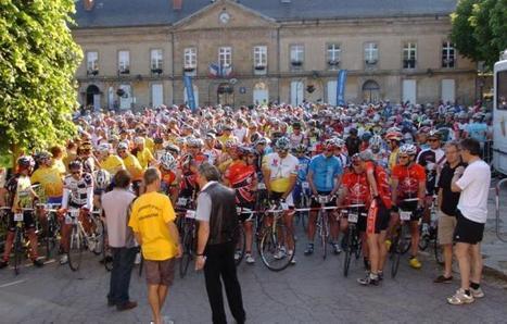 Saint-Geniez-d'Olt. la 18e Marmotte d'olt aura lieu le dimanche 15 juin | L'info tourisme en Aveyron | Scoop.it