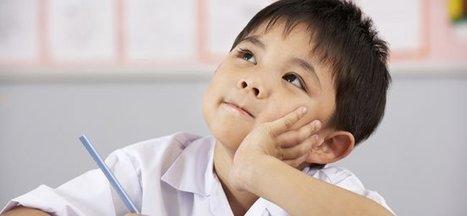Trucos y juegos para estimular la memoria de los niños | Tecnología Educativa | Scoop.it