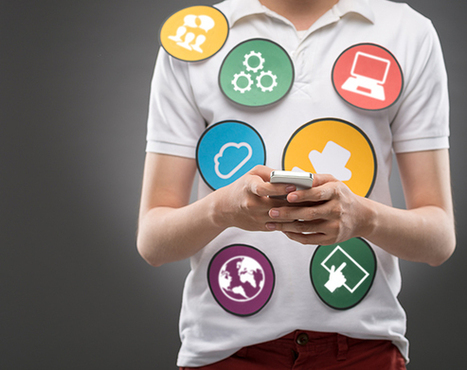 University of Westminster uses mobile devices to share data | Special Topics - This Page is Intended to Gather Information for Various Topics in Health Informatics | Scoop.it