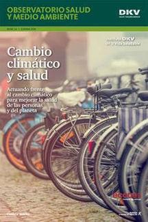 Luchar contra el cambio climático podría ser la mayor oportunidad del siglo XXI en materia de salud mundial | Ordenación del Territorio | Scoop.it