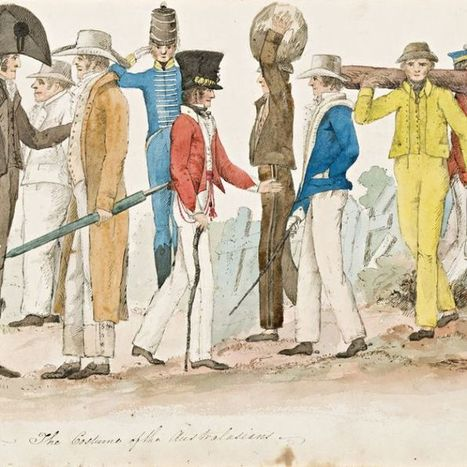 How would colonial leaders view expenses scandal? | History | Scoop.it
