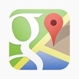 Bloc Google Maps limité à 3 sites dans les résultat google   Actualités Référencement Page 1   Scoop.it