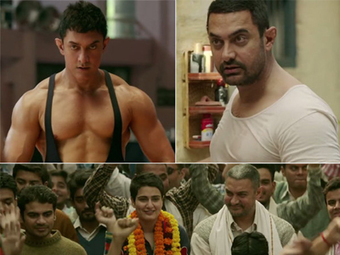 Dangal trailer talk - Sulthan fame but hit content | ApNewsCorNer | News | Scoop.it