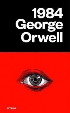 Livros, Livros e mais Livros: Opinião: 1984 (George Orwell) | Ficção científica literária | Scoop.it