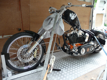 Motorcycle Transportation London by oneplace2sav | Motorcycle Recovery Service London | Scoop.it