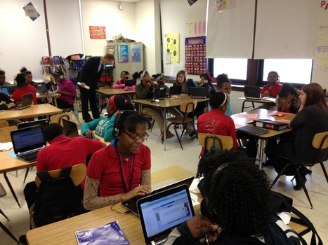 10 Big Blended Learning Questions | Blended Learning | Scoop.it