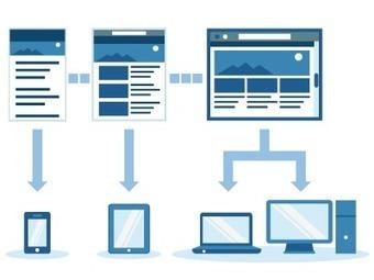 [Ergonomie] 5 conseils pour un site mobile réussi | UX - Ergonomie | Scoop.it
