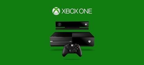 Xbox One - What's new? - MyTechBlog | MyTechBlog | Scoop.it