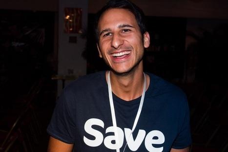 Save : portrait de startup | 2025, 2030, 2050 | Scoop.it