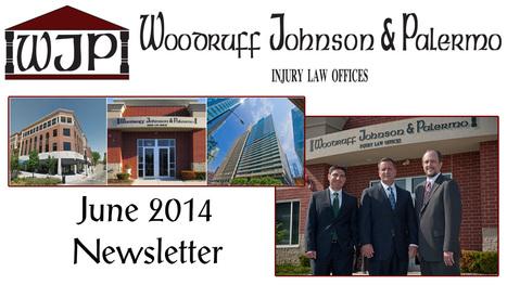 WJ&P June Newsletter   WORKERS' COMPENSATION   Scoop.it