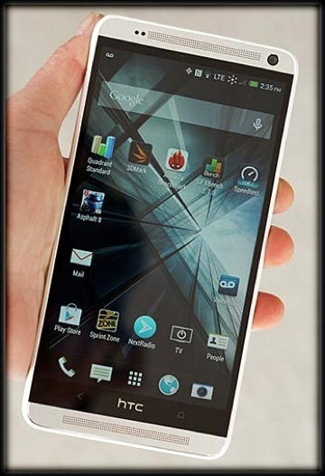 HTC One max Review.. For Those Who Say Bigger is Better | Mobile IT | Scoop.it