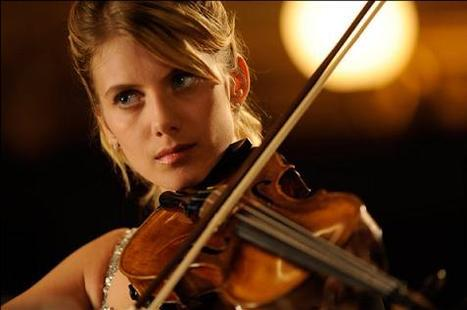 "Movie: ""Le concert"" by Radu Mihaileanu, 2009. 