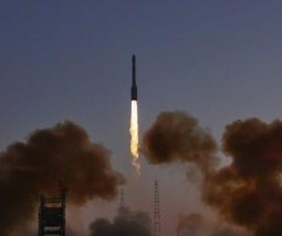 Russia loses advanced military satellite after launch   More Commercial Space News   Scoop.it