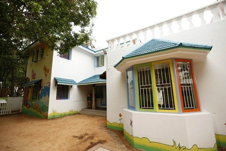 Enrichment Club in Chennai | After School Activity | Preschool in Mylapore | Scoop.it