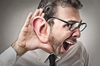 5 Steps to Doing Social Media Listening the Right Way - NetBase | Digital-News on Scoop.it today | Scoop.it