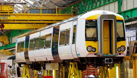 Brasil | CPTM lança licitação internacional para compra de 65 trens | Rail and Metro News | Scoop.it