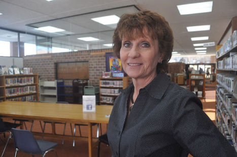 Director sees 'passive' approach to library fines in past decade - The Capital Journal | The Information Professional | Scoop.it