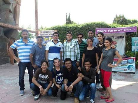 Best web design agency India, FATbit- how the firm excelled in 2013   Web Design and Development Services   Scoop.it