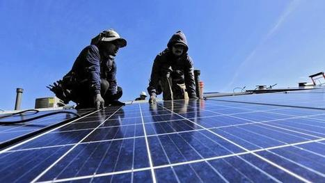 Are you paying too much for a rooftop solar system? | Sustainability Science | Scoop.it