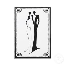 Great Gatsby - 1920's Wedding Color Schemes | DIY Weddings and Events | Weddings | Scoop.it