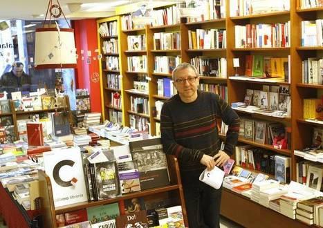 Paco Goyanes: 'Una librería tiene que participar en la vida de la ciudad' | Libro electrónico y edición digital | Scoop.it